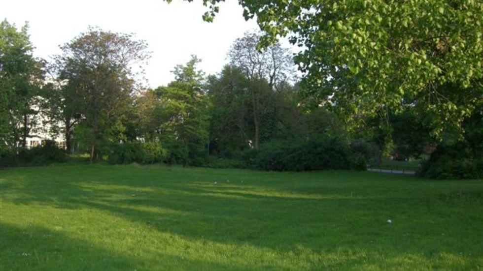 """Mit dem Projekt """"stadt PARTHE land"""" sollen Grünflächen in Leipzig und der Region erhalten und gepflegt werden. (Foto: Redaktion)"""