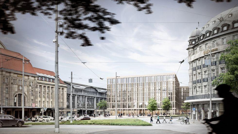 Archiv-Foto: (c) Gerber Architekten