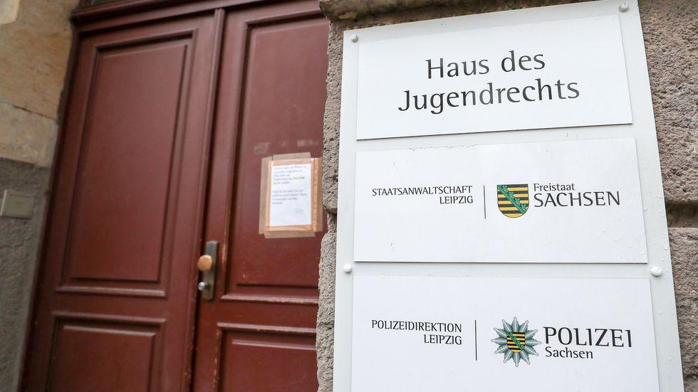 Staatsanwaltschaft Leipzig