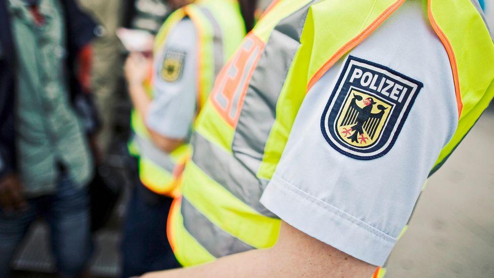 Symbolbild © Bundespolizei