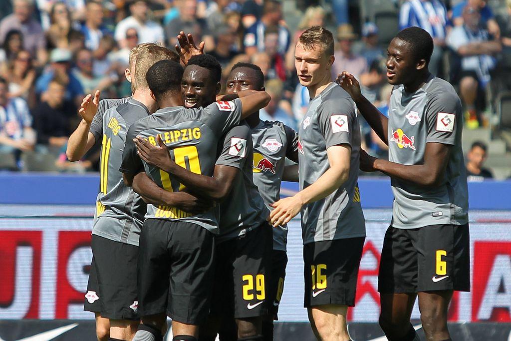 Leipzig Europa League