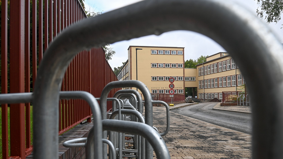 Schule am Palmengarten in Leipzig