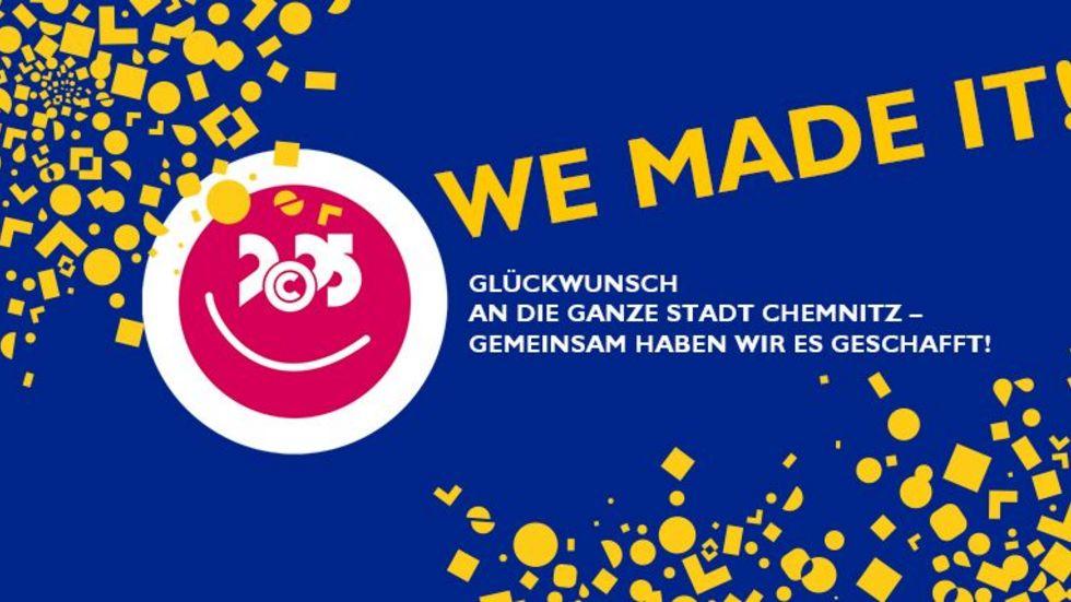 Grafik: Team Chemnitz2025