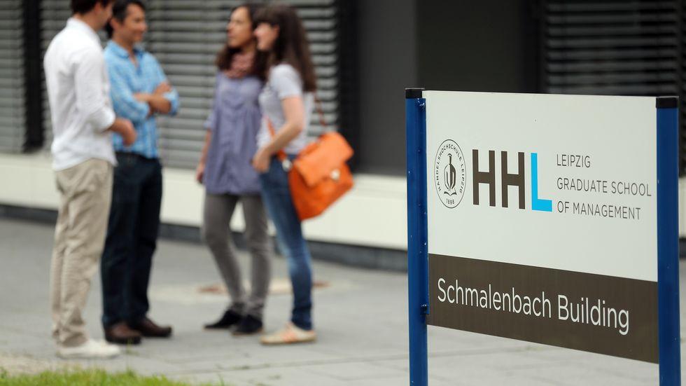 Handelshochschule Leipzig