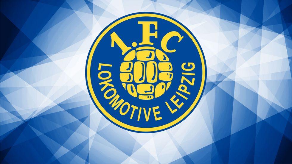 1. Lokomotive Leipzig Logo