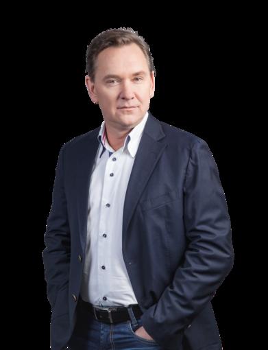 Michael Flämig (Verkaufsleiter)